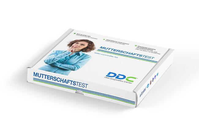 Mutterschaftstest bestellen & innerhalb weniger Tage Sicherheit haben >> Vaterschaftstest24.de.
